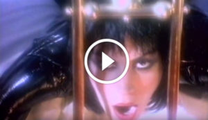 Joan Jett and the Blackhearts - 'The French Song' Official Music Video