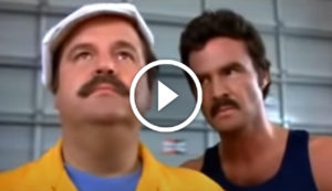 The Funniest Scenes from The Cannonball Run