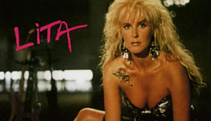 The Best of Lita Ford in the '80s