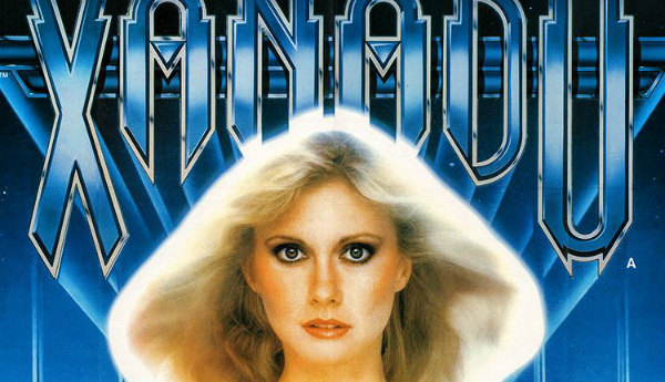 Xanadu 40th Anniversary