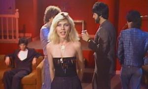 Blondie - 'Rapture' Music Video from 1981