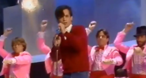 John Cougar - 'Ain't Even Done With the Night' from 1981
