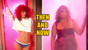 The Cast of 'Weird Science' Then and Now