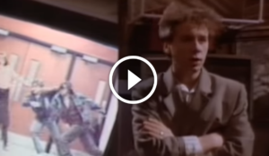 Simple Minds - 'Don't You (Forget About Me)' Official Music Video