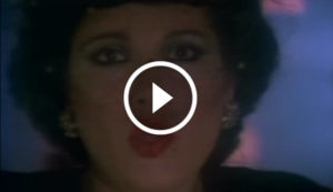The Motels Music Video For 'Only The Lonely'