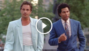 Jan Hammer - 'Miami Vice' Theme Official Music Video