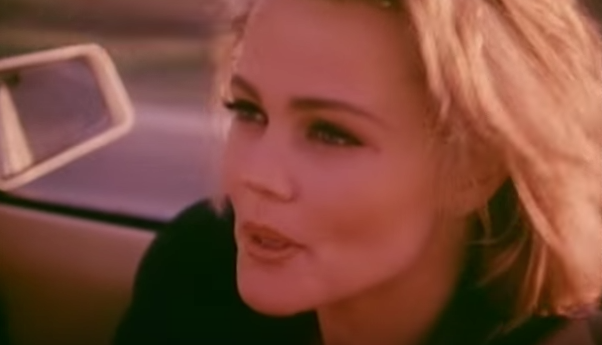Belinda Carlisle  - 'Mad About You' Music Video