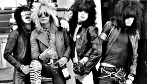 Motley Crue The Early Years Photo Gallery
