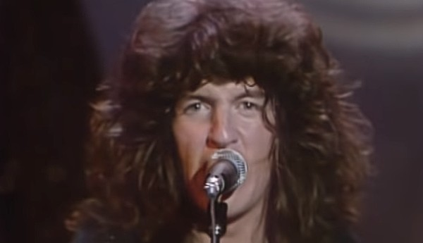 REO Speedwagon Time for Me To Fly Video