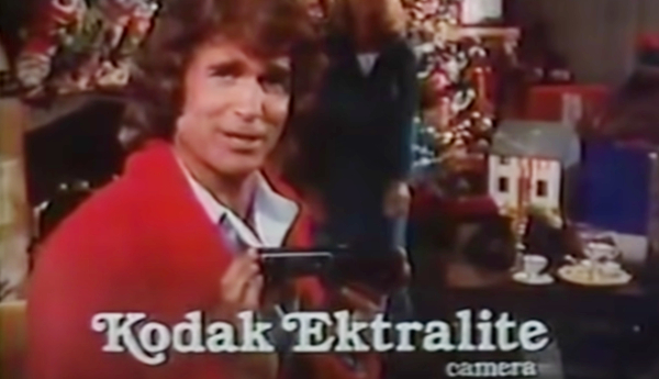 '70s and '80s Christmas Commercials (VIDEO)