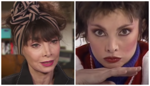 "At 74 Years Old, ""Hey Mickey"" Singer Toni Basil Is an Inspiration to us all"