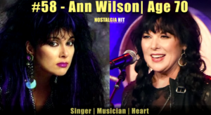 100 of the '80s Biggest Music Stars Then and Now