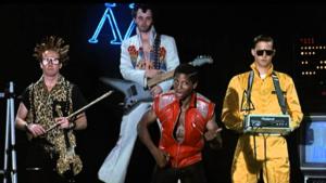 The 'Revenge of the Nerds' Talent Show Scene