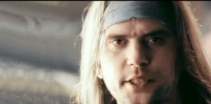Steve Earle - 'Copperhead Road' Music Video from 1988